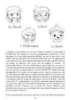 Périple en Terres Schizophrènes : Chapitre 3 page 24