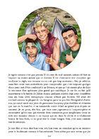 Périple en Terres Schizophrènes : Chapitre 3 page 26