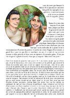 Périple en Terres Schizophrènes : Chapitre 3 page 3