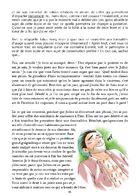 Périple en Terres Schizophrènes : Chapitre 3 page 5