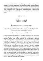 Périple en Terres Schizophrènes : Chapitre 3 page 6