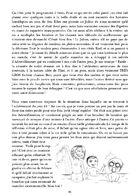 Périple en Terres Schizophrènes : Chapitre 3 page 9