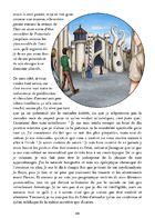 Périple en Terres Schizophrènes : Chapitre 3 page 14