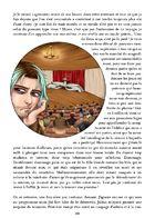 Périple en Terres Schizophrènes : Chapitre 3 page 15