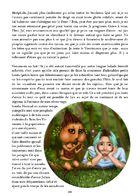Périple en Terres Schizophrènes : Chapitre 3 page 18