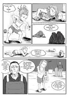 Numéro 8 : Chapter 3 page 2