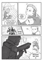 Numéro 8 : Chapter 3 page 29