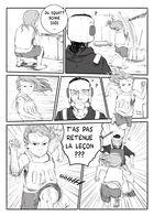 Numéro 8 : Chapter 3 page 6