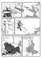 Numéro 8 : Chapter 3 page 30