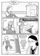 Numéro 8 : Chapter 3 page 28