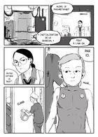 Numéro 8 : Chapter 3 page 20