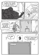 Numéro 8 : Chapter 3 page 32