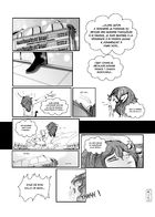 Athalia : le pays des chats : Chapitre 14 page 5
