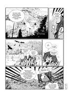 Athalia : le pays des chats : Chapitre 14 page 22
