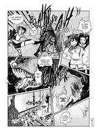 Athalia : le pays des chats : Chapitre 14 page 27