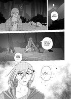 Honoo no Musume : Chapitre 11 page 13