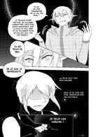 Honoo no Musume : Chapitre 11 page 21