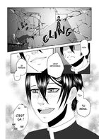 L'amour derriere le masque : Chapter 10 page 10