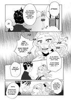L'amour derriere le masque : Chapter 10 page 13