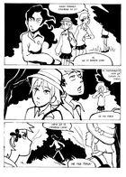 Bird - Птица (завършен) : Chapter 2 page 9