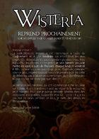 Wisteria : Chapitre 31 page 25