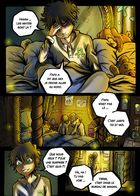 Green Slave : Chapter 6 page 8