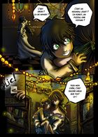 Green Slave : Chapter 6 page 9