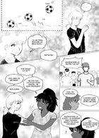 Je t'aime...Moi non plus! : Chapitre 13 page 18