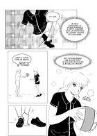 Je t'aime...Moi non plus! : Capítulo 13 página 21