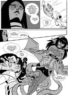 Monster girls on tour : Chapter 9 page 26