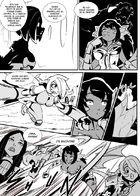Monster girls on tour : Capítulo 9 página 38