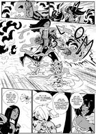 Monster girls on tour : Capítulo 9 página 47