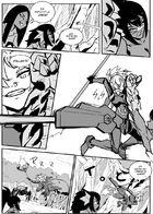 Monster girls on tour : Capítulo 9 página 76