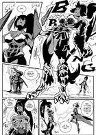 Monster girls on tour : Capítulo 9 página 84