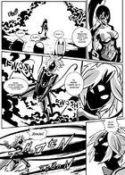 Monster girls on tour : Capítulo 9 página 87