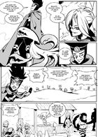 Monster girls on tour : Capítulo 9 página 88