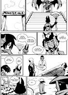 Monster girls on tour : Capítulo 9 página 97