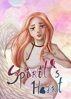 Spirit's Heart : Chapitre 1 page 1
