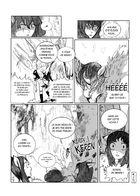 Athalia : le pays des chats : Chapitre 15 page 30