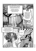 Athalia : le pays des chats : Chapitre 15 page 9