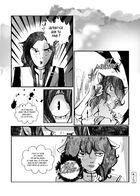 Athalia : le pays des chats : Chapitre 15 page 10