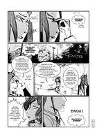 Athalia : le pays des chats : Chapitre 15 page 12