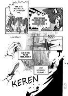 Athalia : le pays des chats : Chapitre 15 page 24