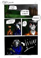 Neko No Shi  : Chapitre 12 page 19
