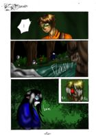 Neko No Shi  : Chapitre 12 page 20