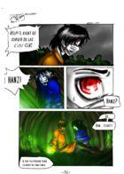 Neko No Shi  : Chapitre 12 page 21