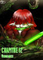 Neko No Shi  : Capítulo 12 página 1