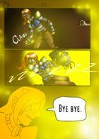 Neko No Shi  : Chapitre 12 page 43