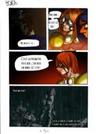 Neko No Shi  : Chapitre 12 page 8