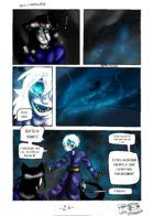 Neko No Shi  : Chapitre 12 page 34